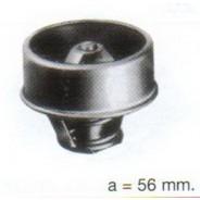 Thermostat à tuyau  75c° DS HY