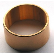 Bague de segment en bronze Traction 11cv